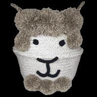Alpaca mand