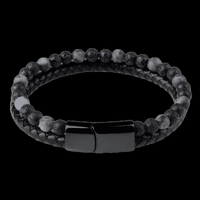 Lavaleer armband