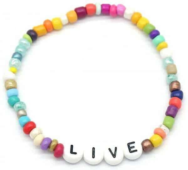 armband live